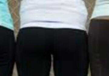 Dangers of Yoga Pants