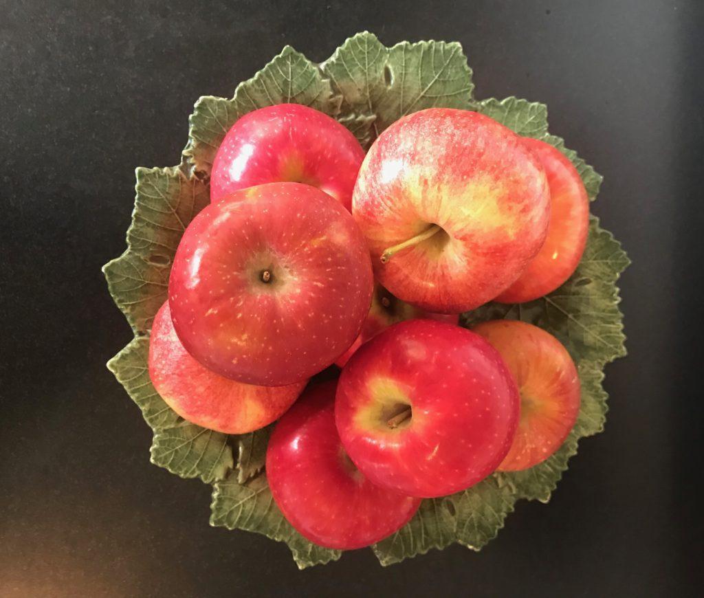5-Minute Healthy Applesauce